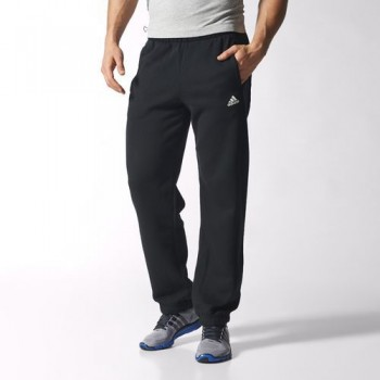 Adidas Essentials Pant Closed Hem (Black