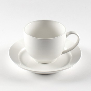 Cup 200ml & Saucer 145mm Set