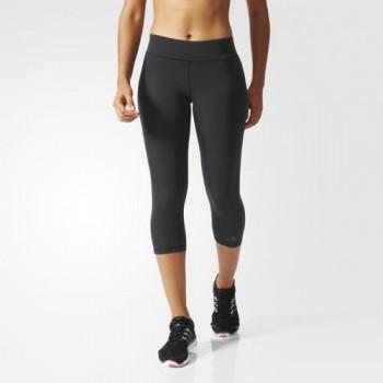 Adidas Woven 3/4 Tights - Ladies