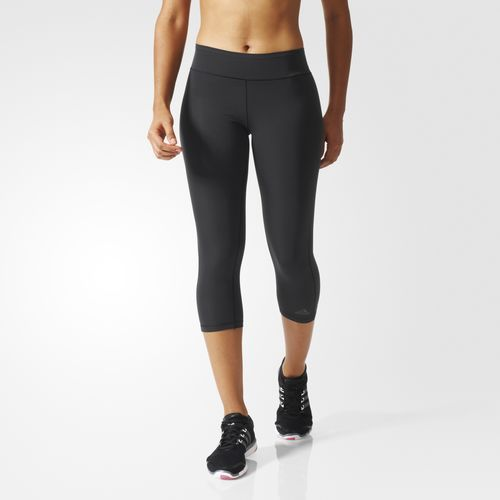 Adidas Woven 3/4 Tights - Ladies
