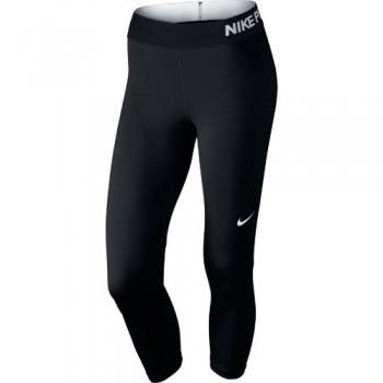 Nike Pro CL Capri Tight (Black) - Ladies