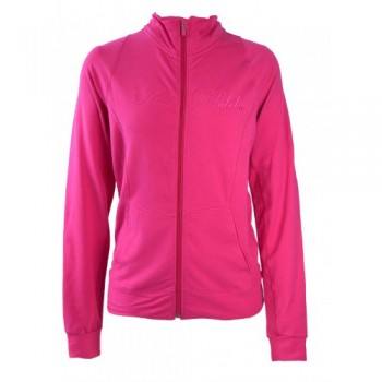 Sfida Mel Full Zip Fleece Jacket (Fuchsi
