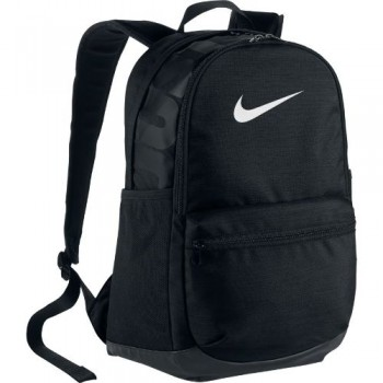 Nike Brasilia Backpack (Black)