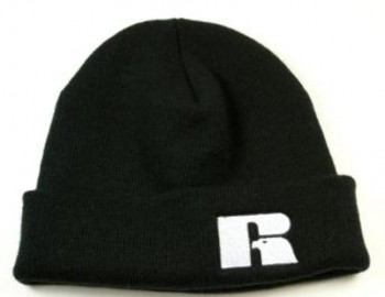 Russell Athletic Eagle Beanie (Black)