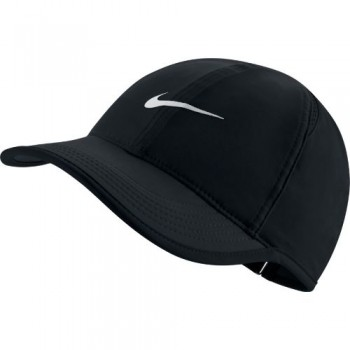 Nike Aerobill Featherlight Cap (Black) -