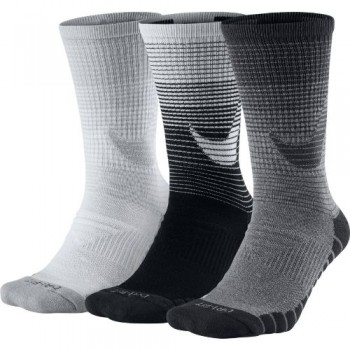 Nike Dry Cushion Crew Training Socks 3 p