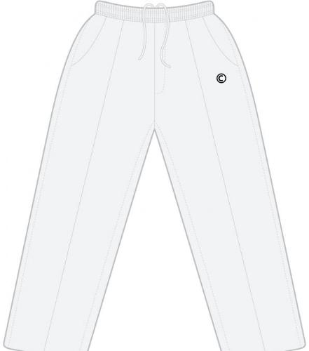 County White Cricket Pants Adult
