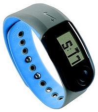 Helium 4 Bottle Belt NIKE+ SPORTBAND 2 W