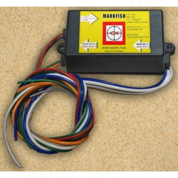 Markfish NMEA Interface