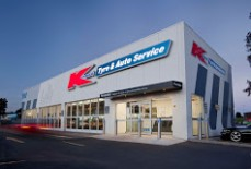 Kmart Tyre & Auto Repair and car Service Airport West
