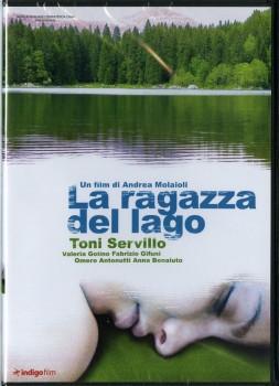 LA RAGAZZA DEL LAGO - Director Andrea Mo
