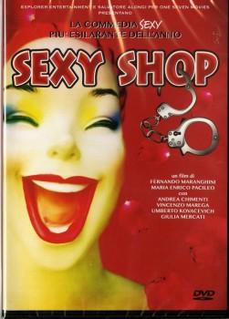 SEXY SHOP - Director Fernando MARANGHINI