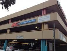 Kmart Tyre & Auto Repair and car Service Altona