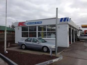 Kmart Tyre & Auto Repair and car Service CE Altona Meadows
