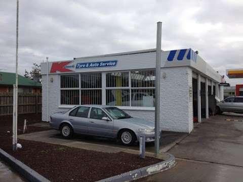 Kmart Tyre & ...