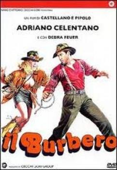 IL BURBERO - Adriano CELENTANO