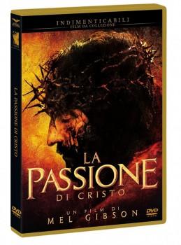 LA PASSIONE DI CRISTO - CAVIEZEL/BELLUCC