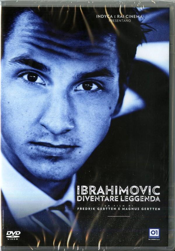 IBRAHIMOVIC - DIVENTARELEGGENDA