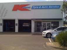 Kmart Tyre & Auto Repair and car Service Belmont