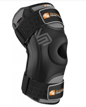 Shock Doctor Knee Stabiliser/ Supportive