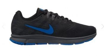 Nike Air Zoom Span 2 Men's Running Shoe