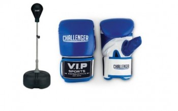 BodyWorx Punching Ball Set *Only Availab