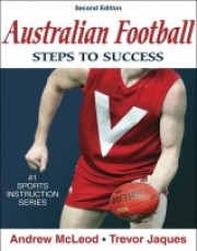 BOOK AUST RULES FOOTBALL 2ND EDITIO
