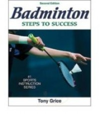 BOOK BADMINTON 2ND EDITION