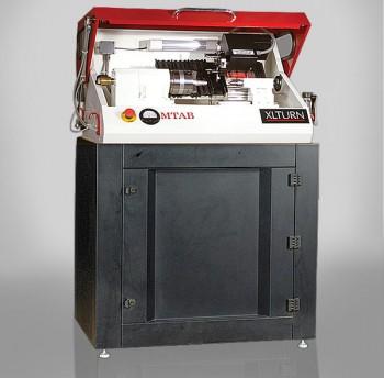 CNC Turning Centers - XLTURN