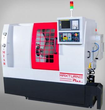CNC Turning Centers - Maxturn Plus