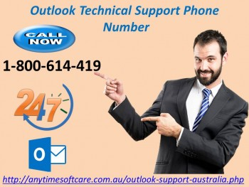 Get Complete Service | Outlook customer