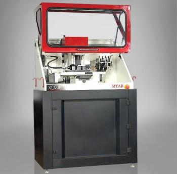 CNC Machining Centers - XLMILL