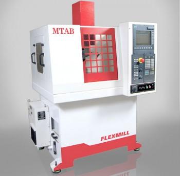 CNC Machining Centers - FLEXMILL