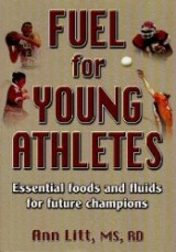 BOOK FUEL FOR YOUNG ATHLETES