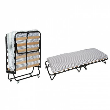 Compass Fold-Up Bed Economy
