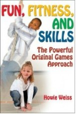 BOOK FUN FITNESS & SKILLS