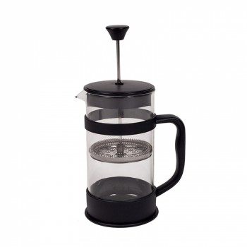 Plastic Coffee Plunger 3 Cup