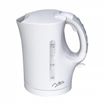 Nero Express Kettle 1 Litre White