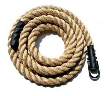 Nylon Gym RingsBodyworx Climbing Rope