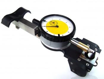 Demountable Mechanical SG (DEMEC)
