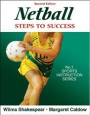 BOOK NETBALL