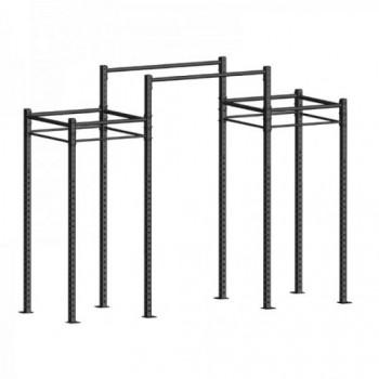 Bodyworx Modular Rack 1