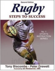 Book Rugby