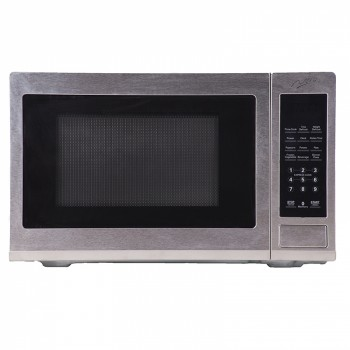 Nero 30L Microwave Stainless Steel