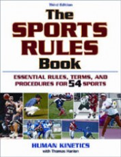 BOOK SPORTS RULES