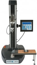 Single Column Universal Material Testing