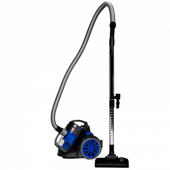 Nero Cyclonic Bagless Vacuum
