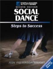 BOOK SOCIAL DANCE