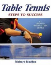 BOOK TABLE TENNIS