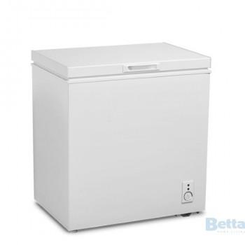 Changhong 292L White Chest Freezer